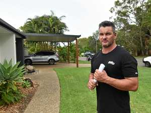 CARPORT WARFARE: Council takes hard line against dad