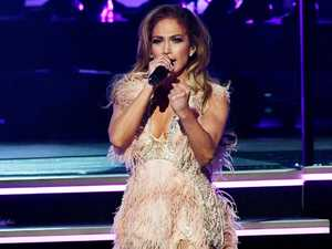 JLo's insane 'stripper' diet revealed