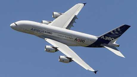 The four-engine superjumbo is too expensive to maintain.