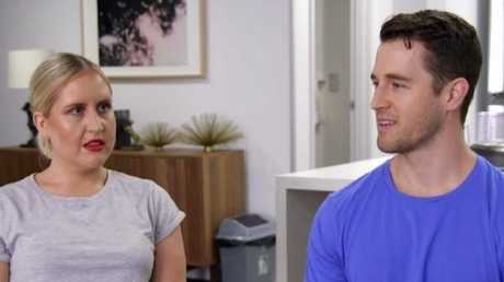Lauren and Matthew's relationship is all but over on the show.