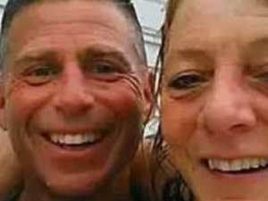 Wife killed after hubby shuts hot tub lid