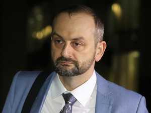 Ex-political figure appeals rape conviction