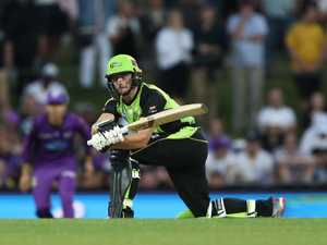 SuperCoach BBL|08 Review: Sydney Thunder