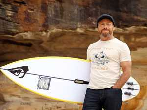 Surfing royalty to feature at Byron festival