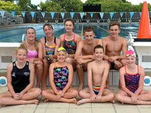 Caribeae swimmers set to make a splash at state sprints