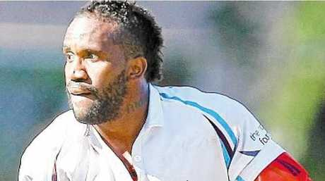 Jardine Bobongie in 2009