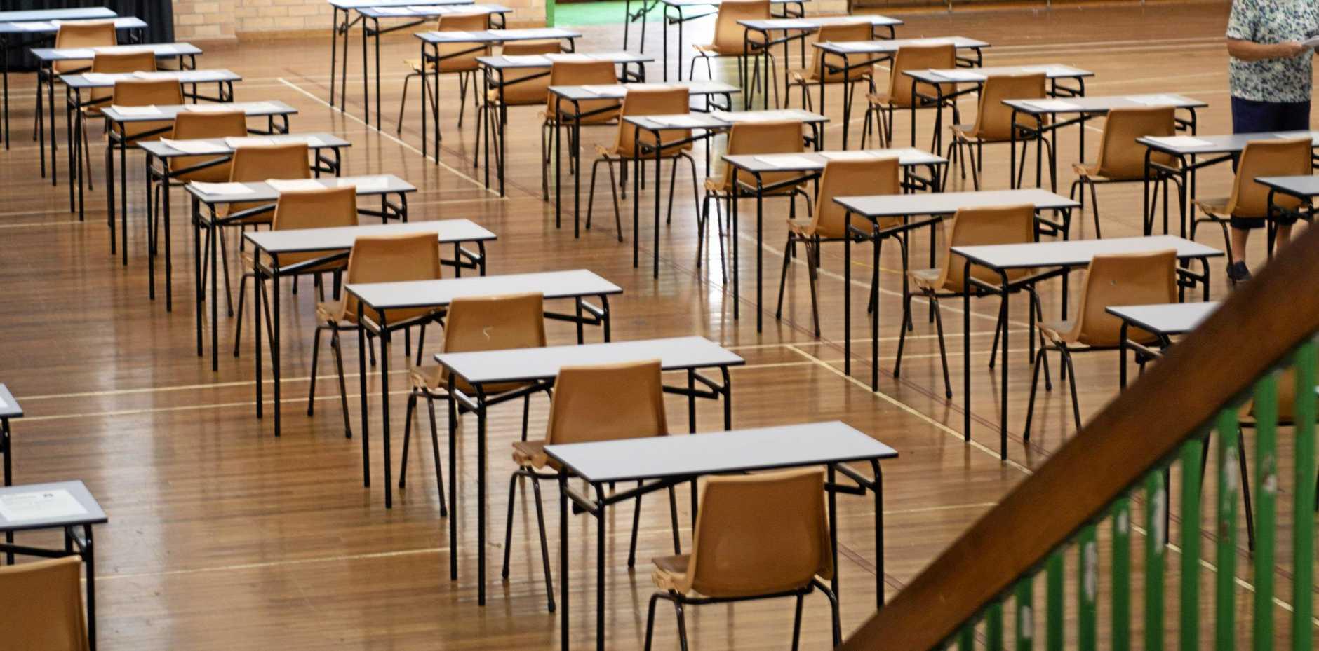 Queensland schools have been ranked based on OP results.