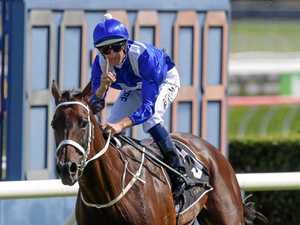 Wonder mare Winx makes it 30 wins in a row