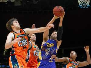 Kings' win may get them home advantage in NBL finals