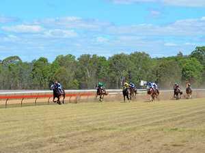 Nanango Races