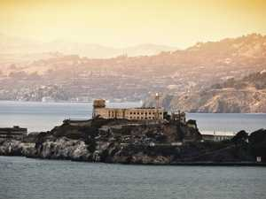 Alcatraz fugitives 'beat this place'
