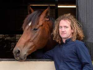 Weir returns to farm life after awkward farewell