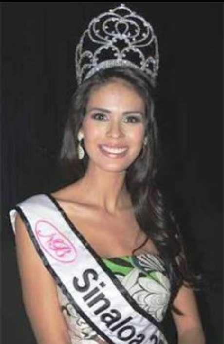 Ms Coronel, who reportedly met El Chapo when he helped her win a local pageant at the age of 17, was accused by one witness of helping him escape from prison.