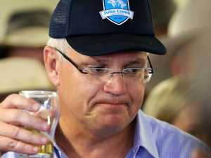 How ScoMo blundered his way to victory