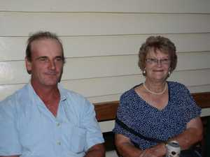 Charlie and Denise Rowbotham at Ironpot's Reef 'n'