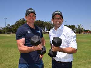 Push on for more fitness equipment in Toowoomba's parks