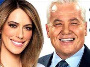 Channel Nine cuts its Toowoomba news bulletin
