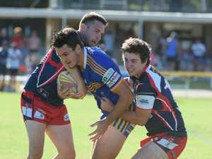 Country rugby league teams from across New South