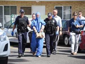 Granville Murder Investigation