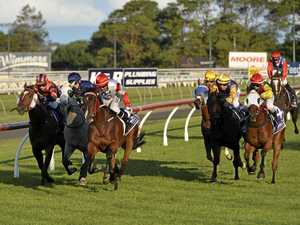 Spirit's Pride finds best to earn rich feature shot
