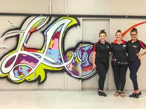 All abilities can bust a move at one Bundy dance school