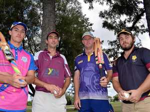 Passion and grudges in Gympie Cricket final this weekend
