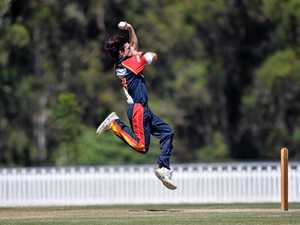 Teenage tail ender could bat at No.4 for Scorchers in future
