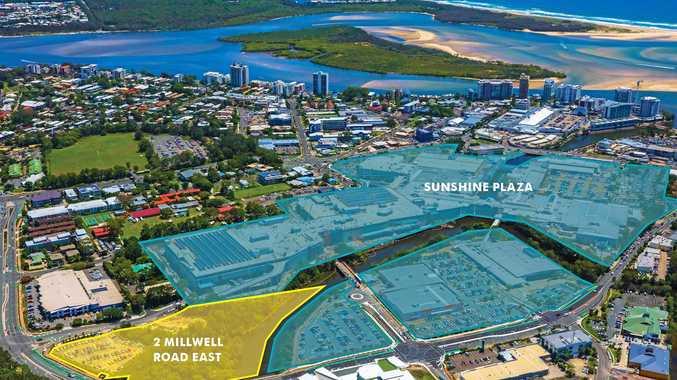 Prime CBD development site with sky-high potential for sale