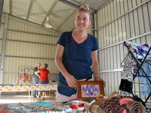 Twilight markets welcomes new and old