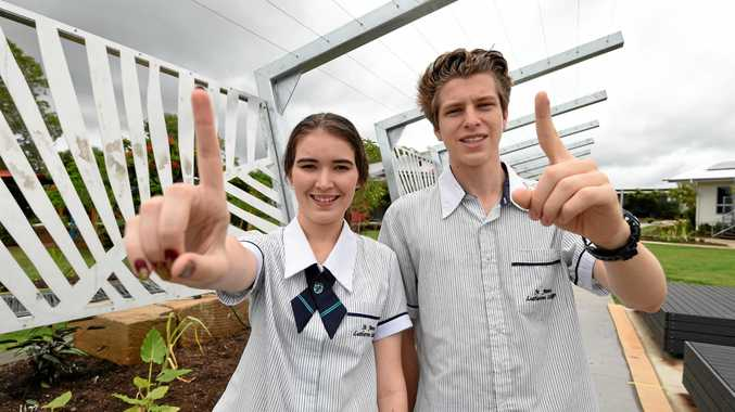 REVEALED: Full OP results for Fraser Coast schools