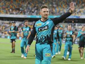 SuperCoach BBL|08 Review: Brisbane Heat