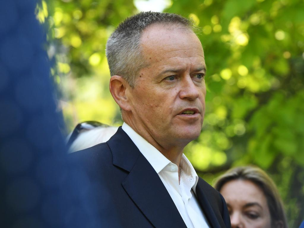 Voters prefer Scott Morrison over Opposition Leader Bill Shorten, a new poll revealed.