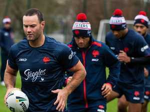 History beckons: Roosters go all out to equal WCC record