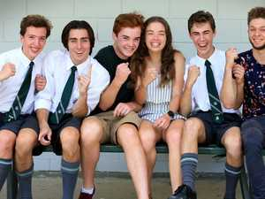 Queensland's top 50 schools revealed