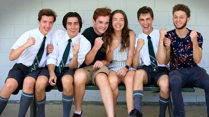Queensland's top 50 schools revealed