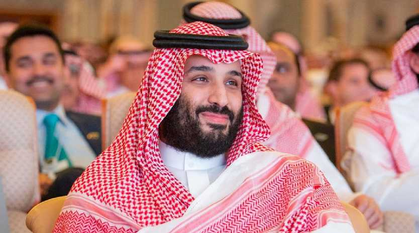 Saudi Crown Prince Mohammad bin Salman could be in place as Man Utd's new owner by the end of the season