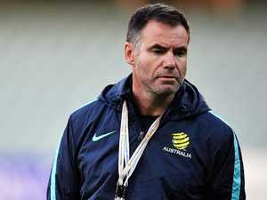 Ante Milicic wins Matildas coaching job