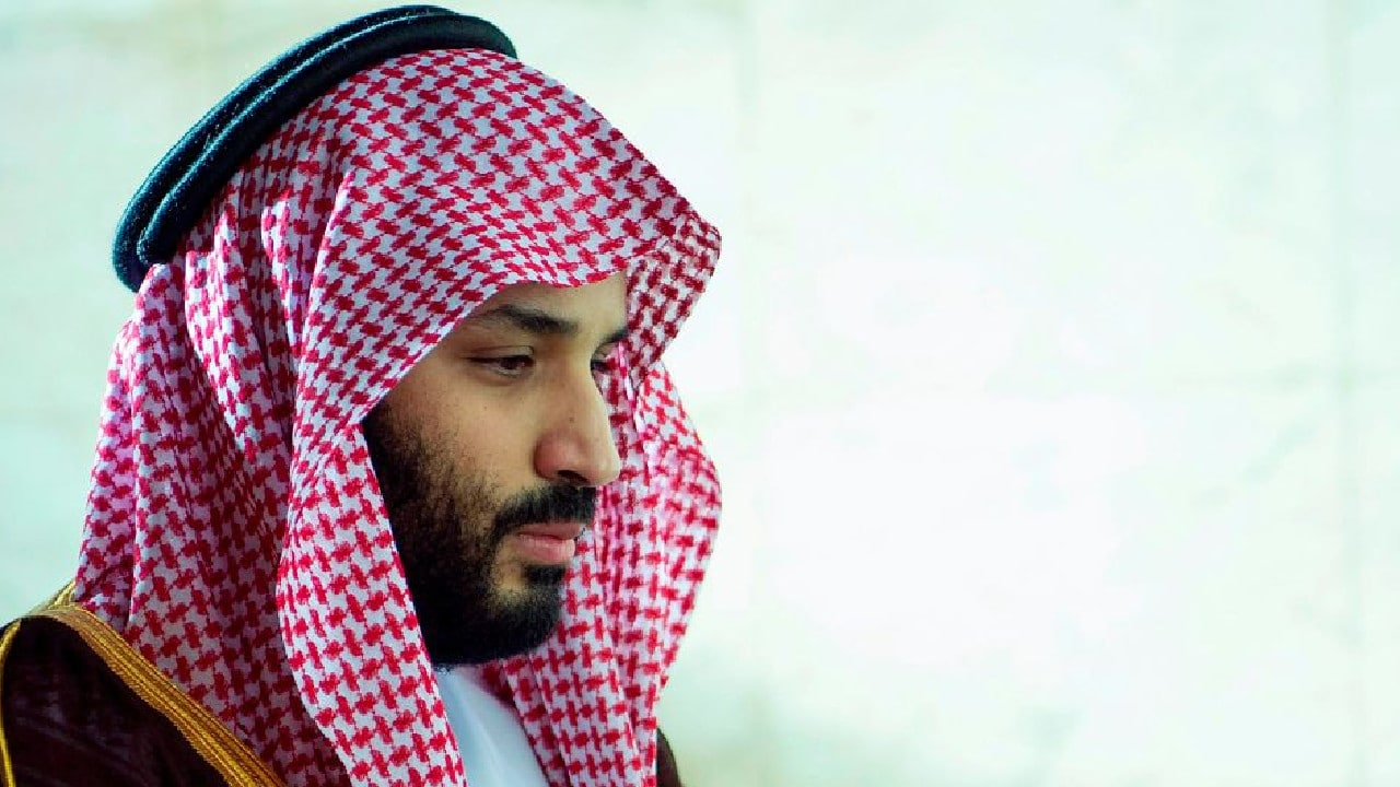 Crown Prince Mohammad Bin Salman is ready to embark on a Premier League adventure