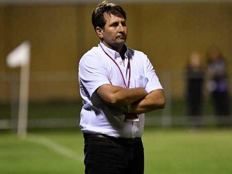 Bobby Despotovski has fired off again.