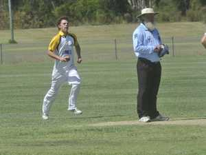 LCCA: Lawrence v Wanderers