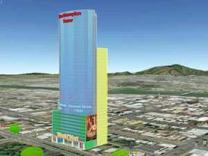 Businessman dreams of 38-storey building on busy main strip