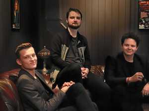 Jazz trio to premiere their old school fusion