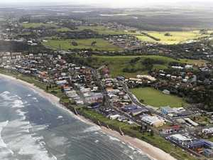 Big plans to 'renew and beautify' Lennox Head