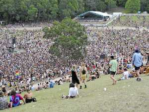 The future of Splendour and Falls site about to be decided