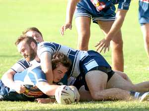Trial makes things 'little clearer' for Rocky Brothers coach
