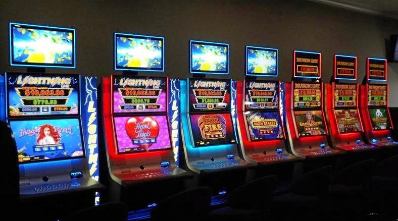 GAMBLING ADDICTION: A Bundaberg man has shared how poker machines caused him to steal money which lead him to serving jail time.