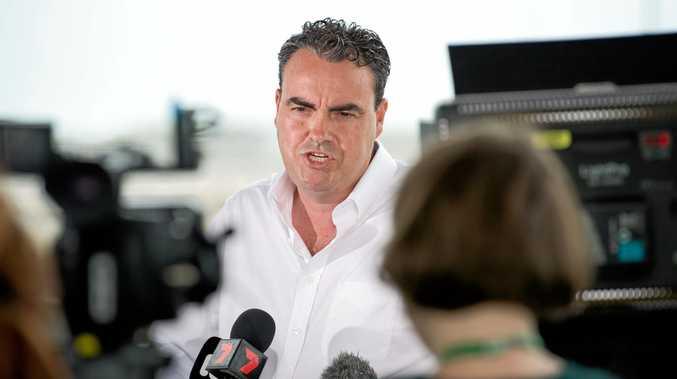 Jason Costigan has denied all allegations against him, labelling them a