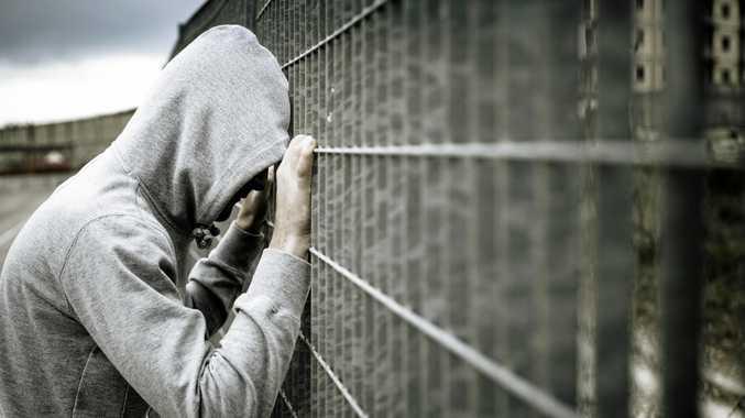 Serial 'woman basher' chokes teen five days into parole