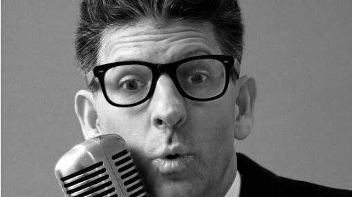 The Buddy Holly tribute show will play at Kingaroy Town Hall on March 30.