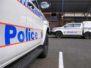 Police looking for Landcruiser stolen from Jones Hill